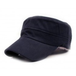 Cadet Cap Navy Blue